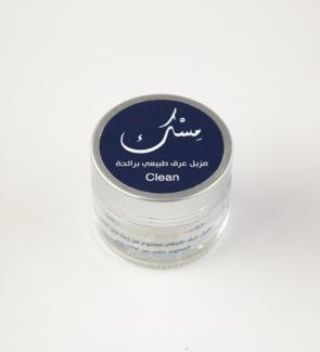 Deodorant Clean